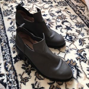 SENSO Heeled Boot
